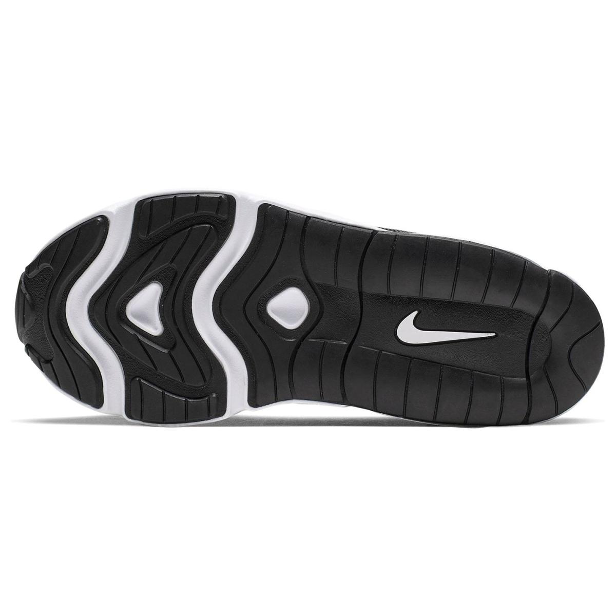 Nike Air Max 200 Turnschuhe Laufschuhe Jungen Kinder Sneaker