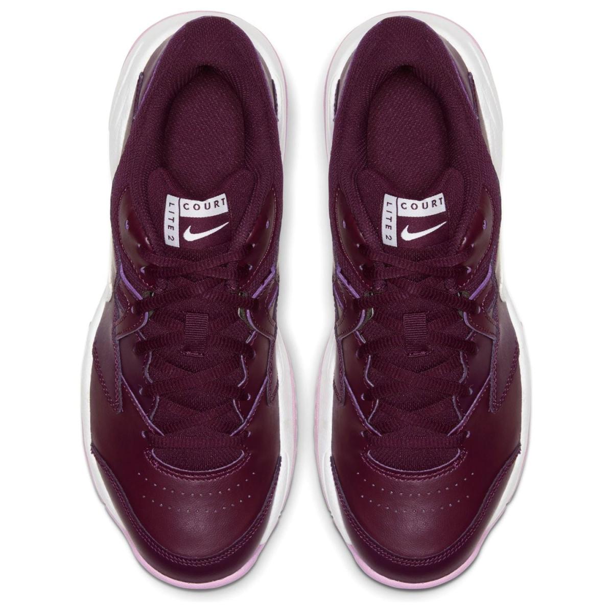 Nike Court Lite 2 Turnschuhe Tennisschuhe Damen Tennis Schuhe Sneakers 6174