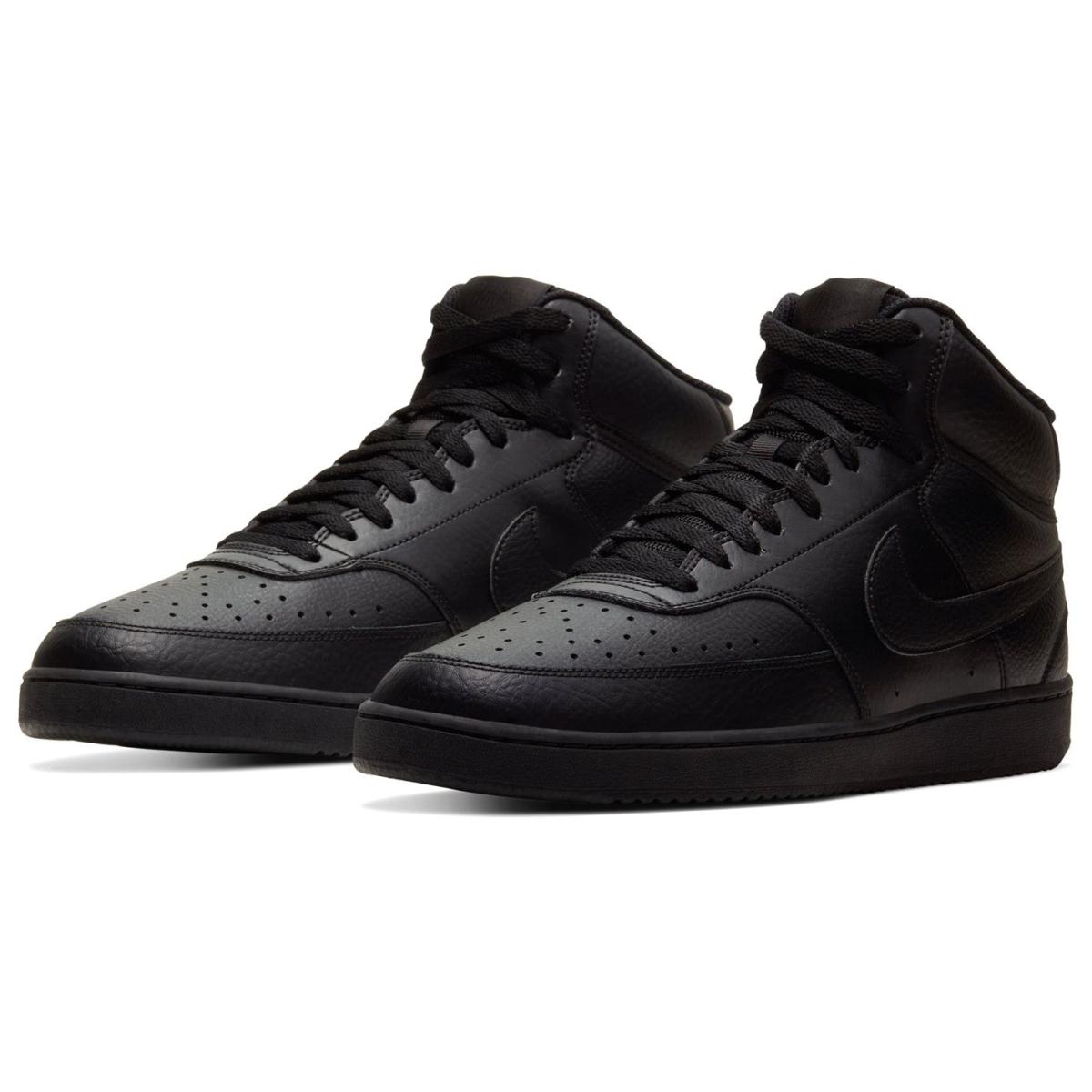 Nike Court Vision Mid Turnschuhe Herren Sneaker Sportschuhe Laufschuhe 1019