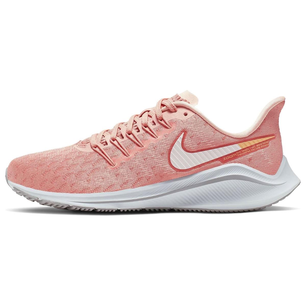 Nike-Zoom-Vomero-14-Turnschuhe-Damen-Sneaker-Sportschuhe-Laufschuhe-4165 Indexbild 4