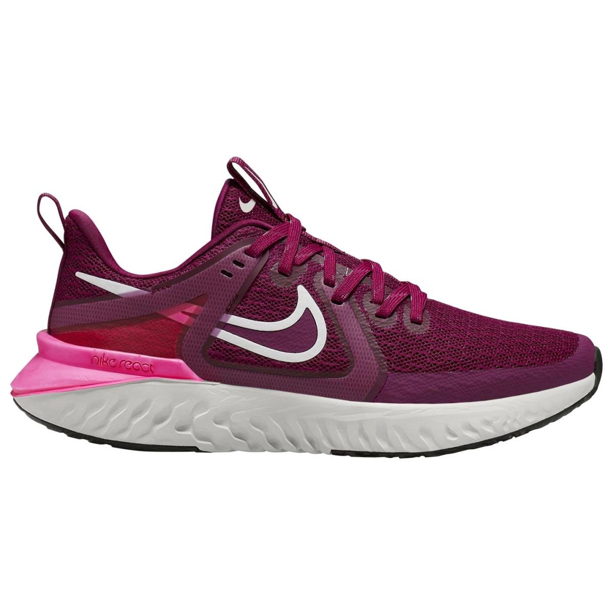 Nike Legend React 2 Laufschuhe Damen Sportschuhe Turnschuhe Jogging 4316