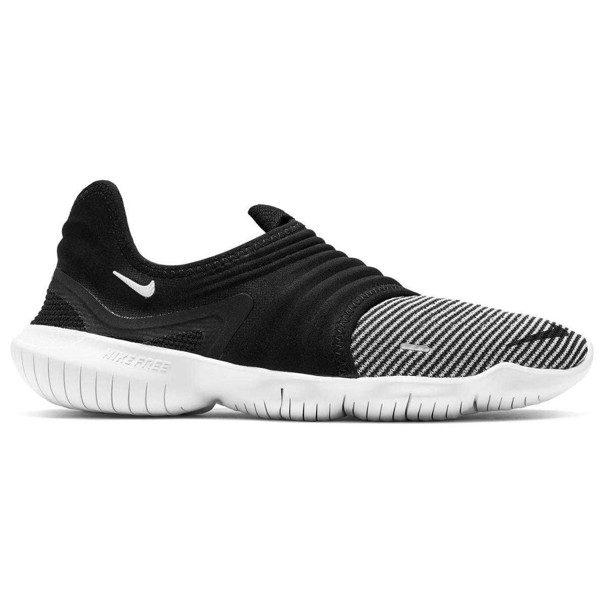 Nike-Free-Run-Flyknit-3-0-Turnschuhe-Damen-Sneaker-Sportschuhe-Laufschuhe-4450 Indexbild 3