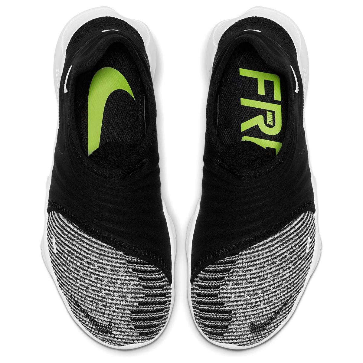 Nike-Free-Run-Flyknit-3-0-Turnschuhe-Damen-Sneaker-Sportschuhe-Laufschuhe-4450 Indexbild 6