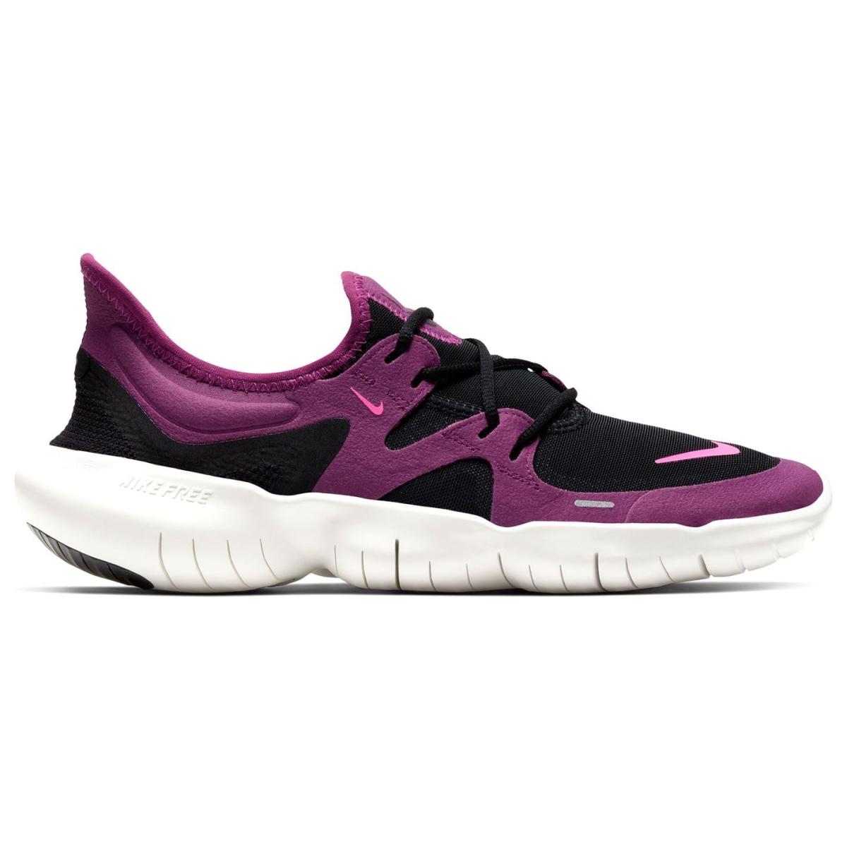 Nike-Free-Run-5-0-Turnschuhe-Damen-Sneaker-Sportschuhe-Laufschuhe-4923 Indexbild 9