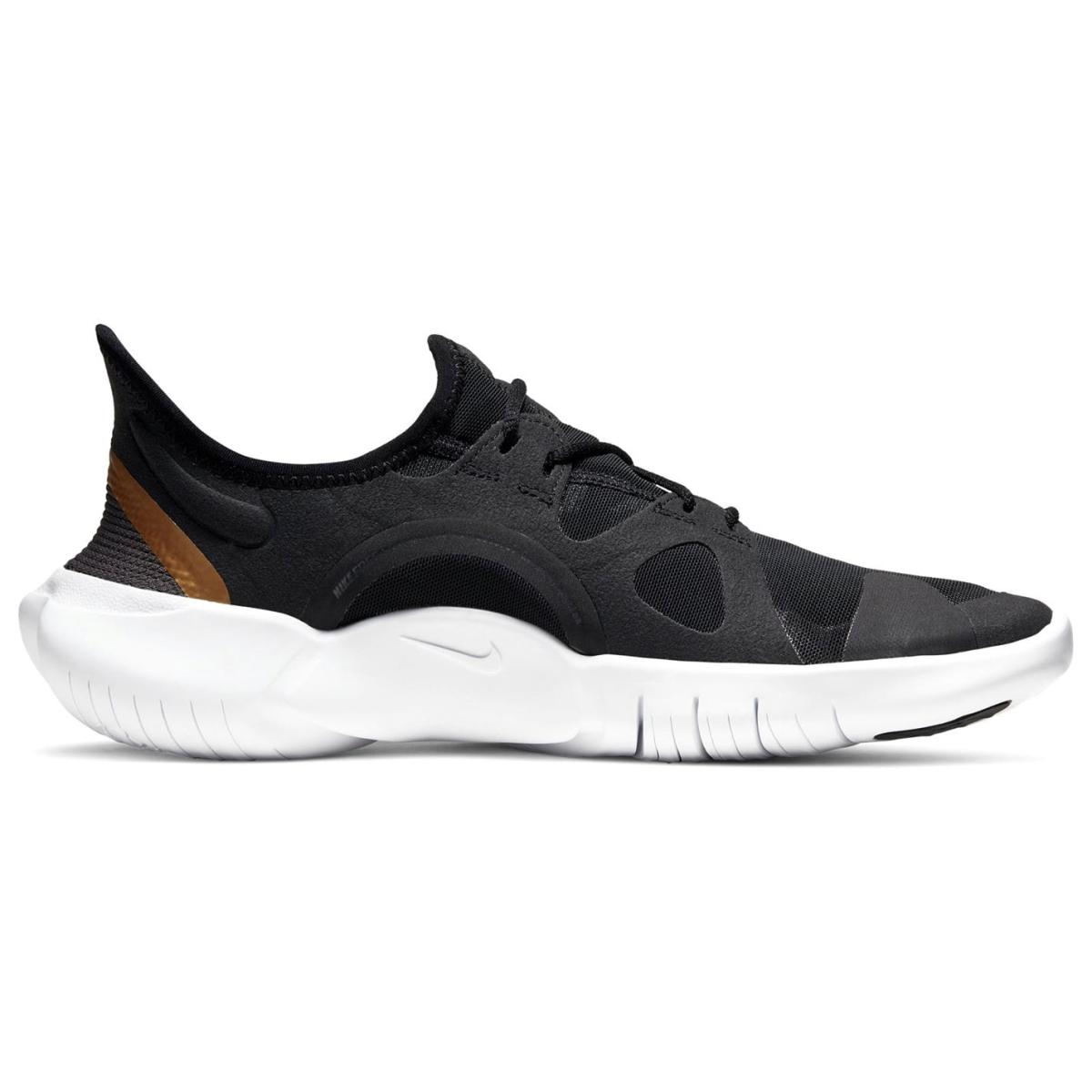 Nike-Free-Run-5-0-Turnschuhe-Damen-Sneaker-Sportschuhe-Laufschuhe-4923 Indexbild 3