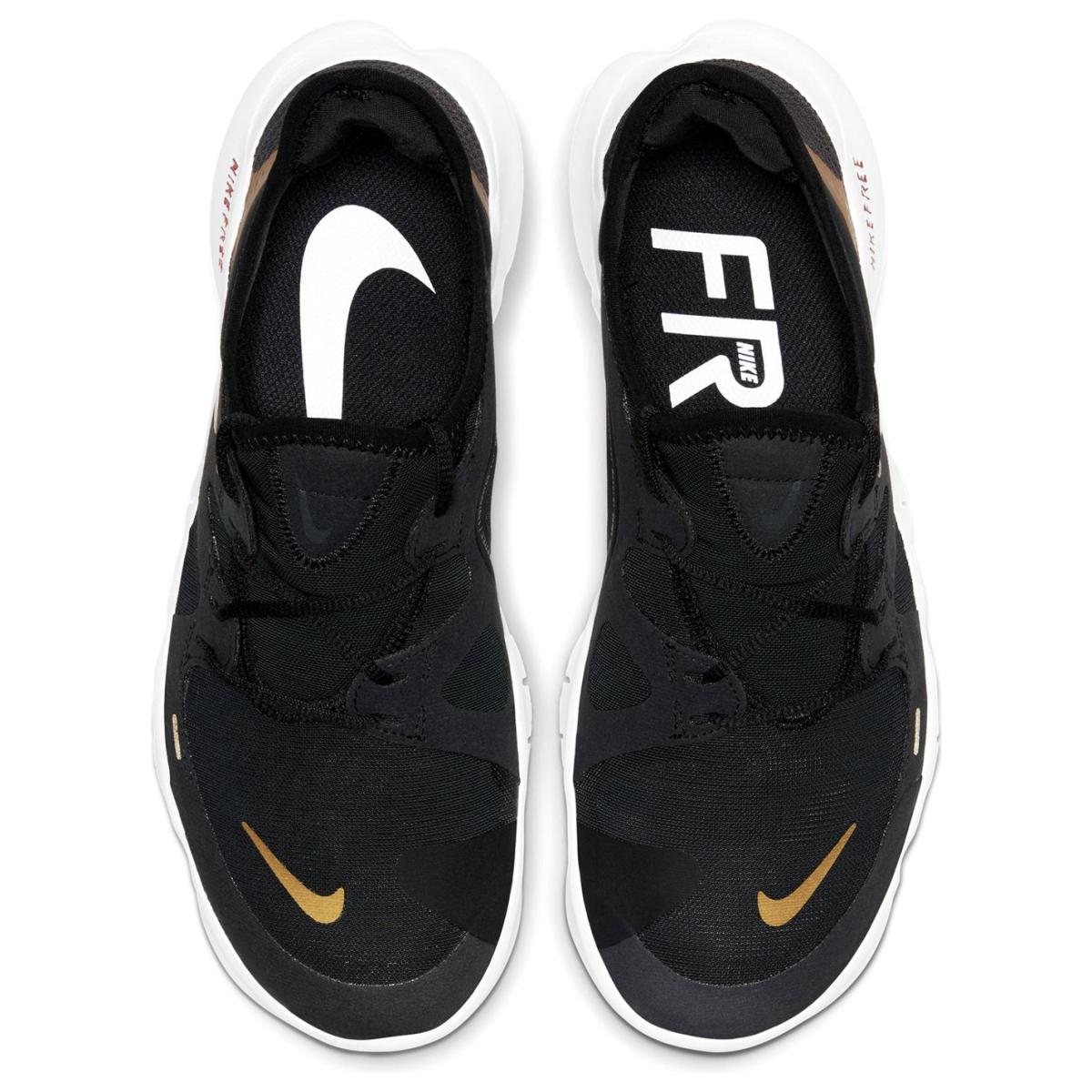 Nike-Free-Run-5-0-Turnschuhe-Damen-Sneaker-Sportschuhe-Laufschuhe-4923 Indexbild 4