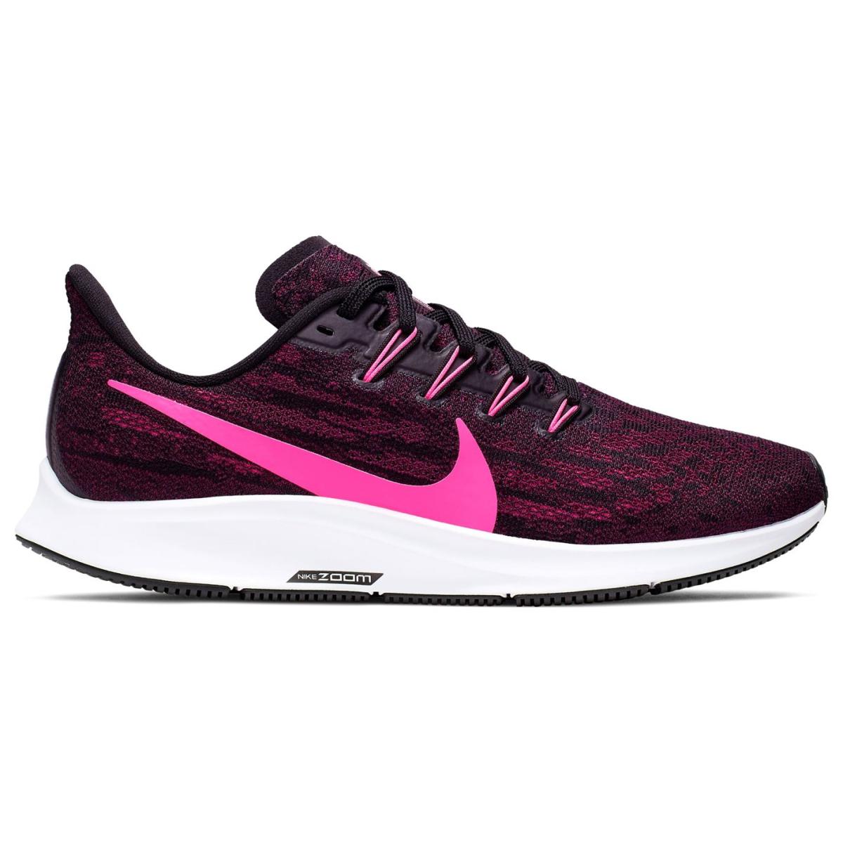 Nike Zoom Pegasus 36 Turnschuhe Damen Sneaker Sportschuhe Laufschuhe 4924