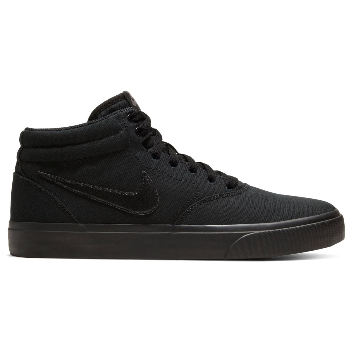 Nike-SB-Lot-Mid-Hommes-Skate-Chaussures-Skater-Chaussures-Chaussures-De-Sport-Toile-2017 miniature 9