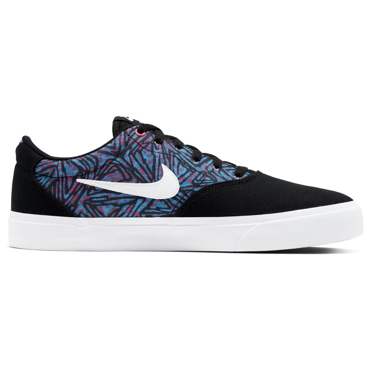 Nike-SB-Lot-Solarsoft-Skate-Chaussures-Messieurs-Skater-Chaussures-De-Sport-Skate-2162 miniature 23