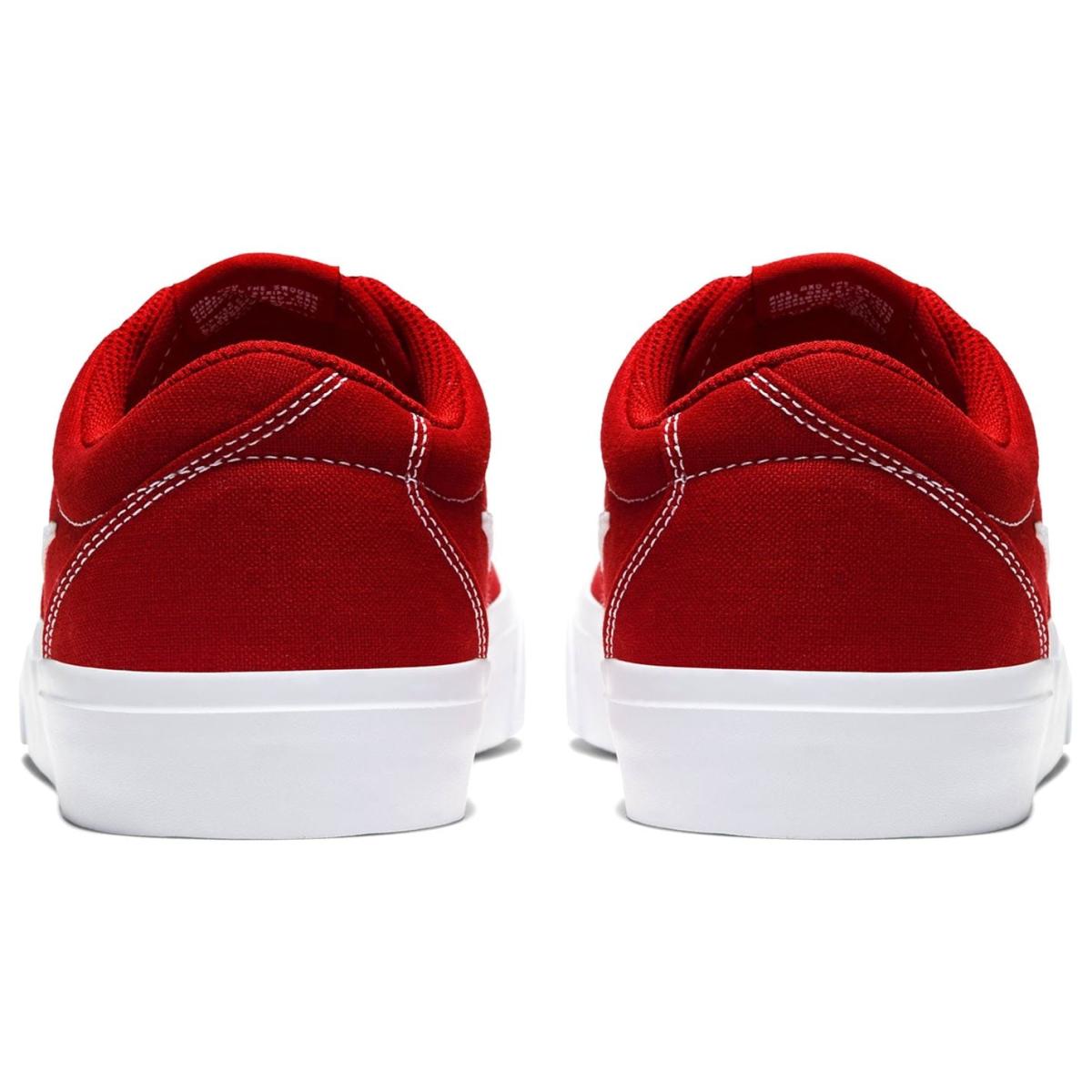 Nike-SB-Lot-Solarsoft-Skate-Chaussures-Messieurs-Skater-Chaussures-De-Sport-Skate-2162 miniature 56