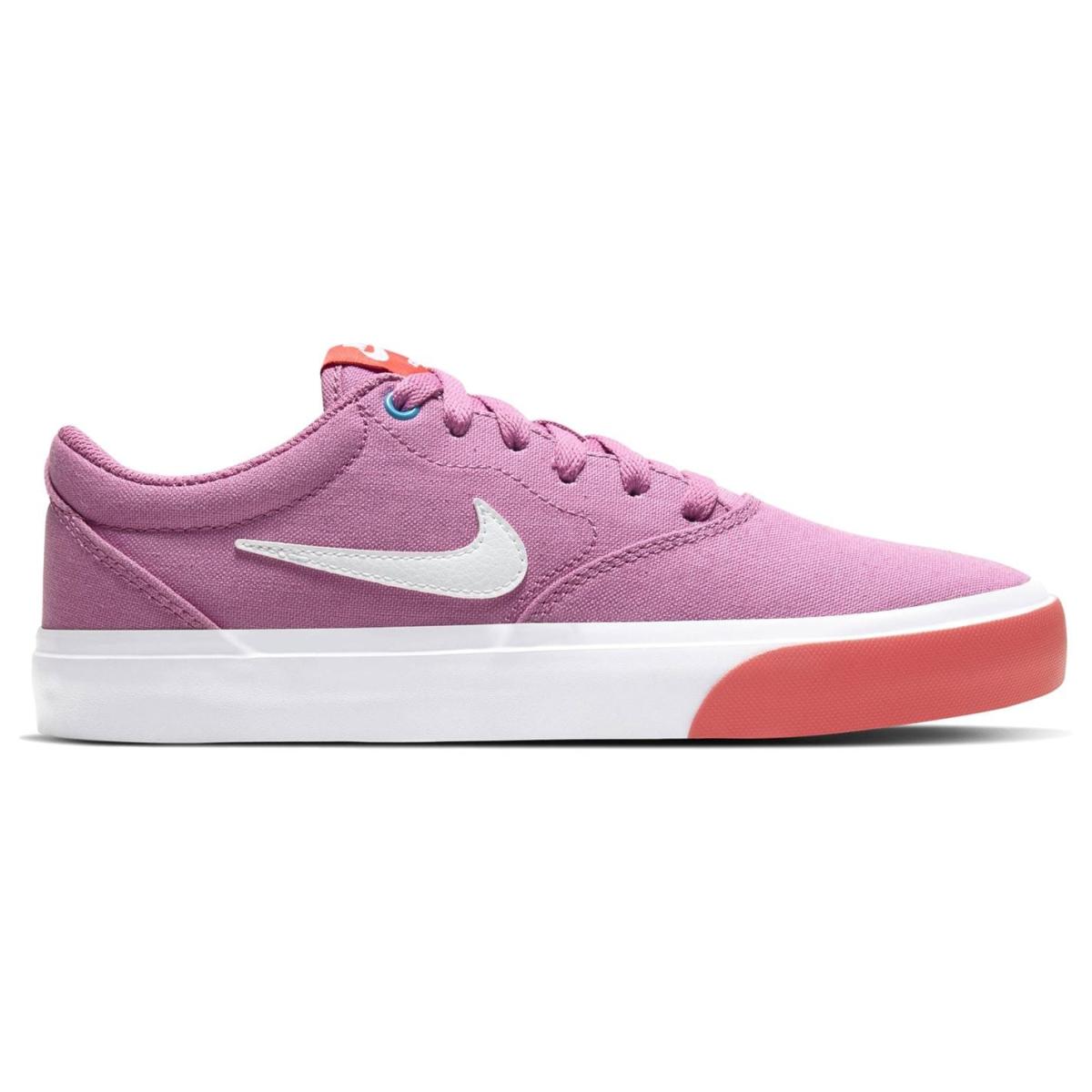 Nike SB Charge Canvas Skateschuhe Damen Turnschuhe Skate Sneaker 4002