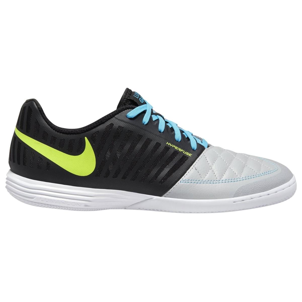 Nike Lunargato Hallenschuhe Fußballschuhe Indoor Herren Indoorschuhe 1009