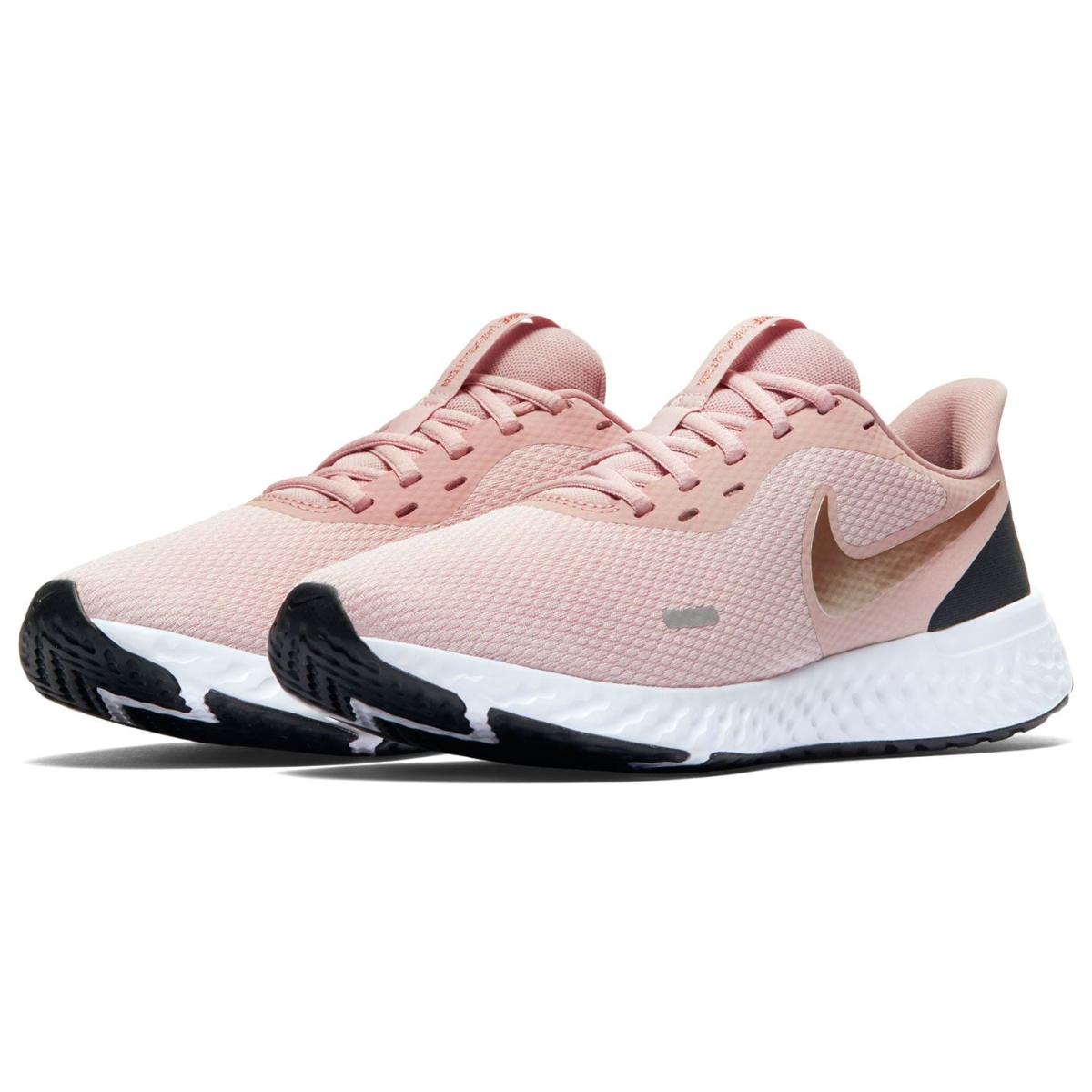 Nike-Revolution-Turnschuhe-Damen-Sneaker-Sportschuhe-Laufschuhe-1160 Indexbild 49