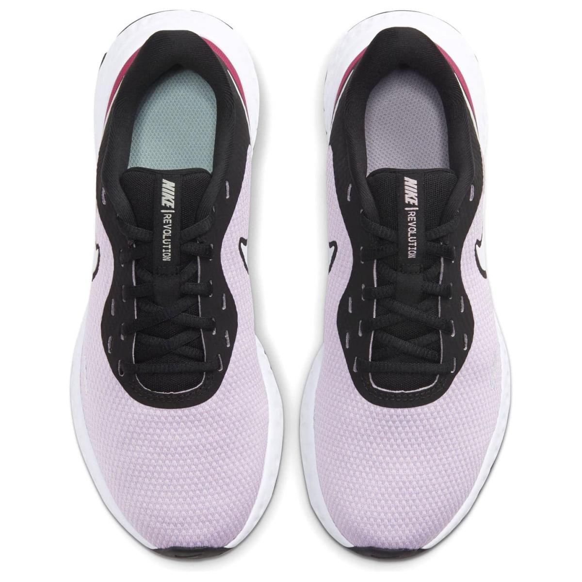 Nike-Revolution-Turnschuhe-Damen-Sneaker-Sportschuhe-Laufschuhe-1160 Indexbild 40