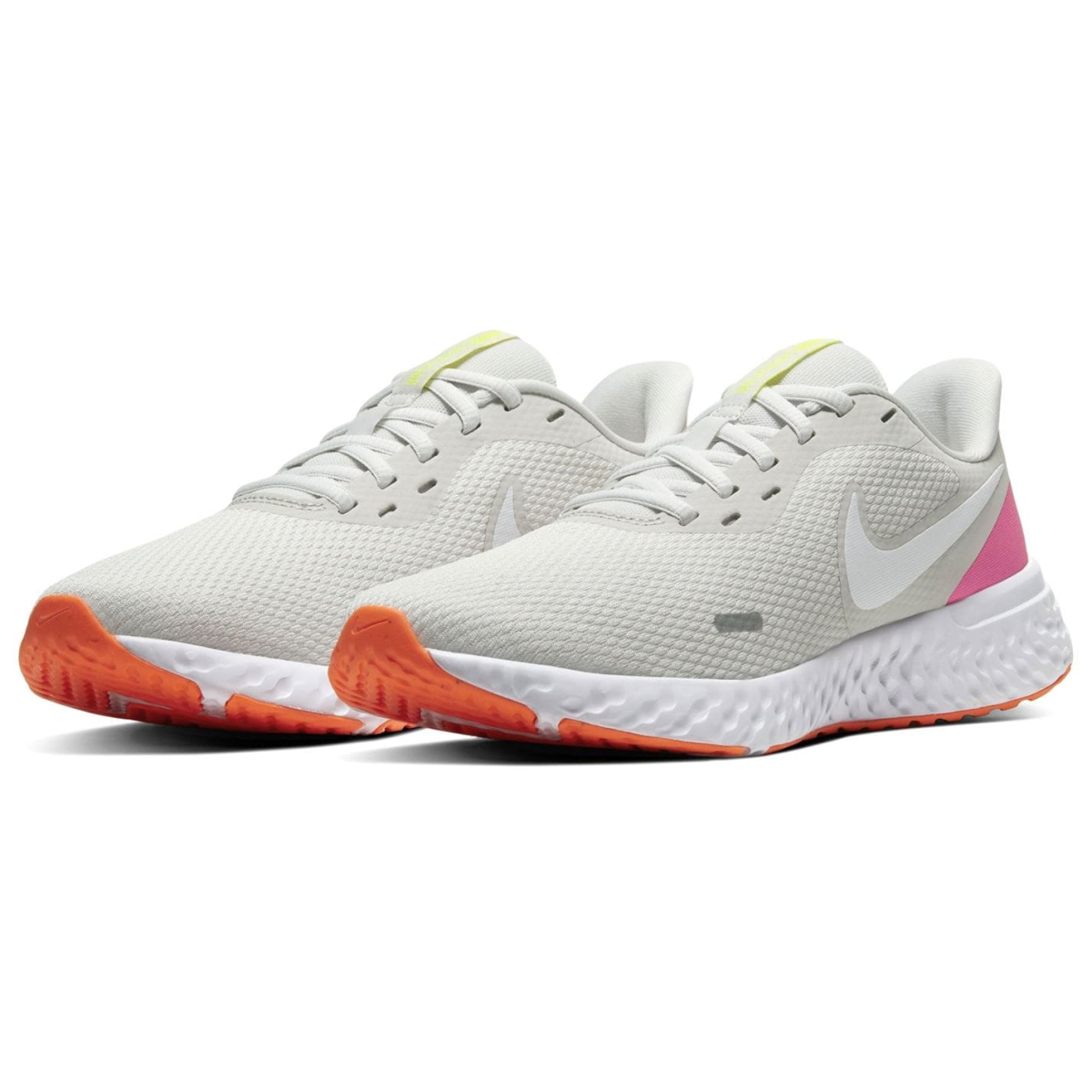 Nike-Revolution-Turnschuhe-Damen-Sneaker-Sportschuhe-Laufschuhe-1160 Indexbild 31