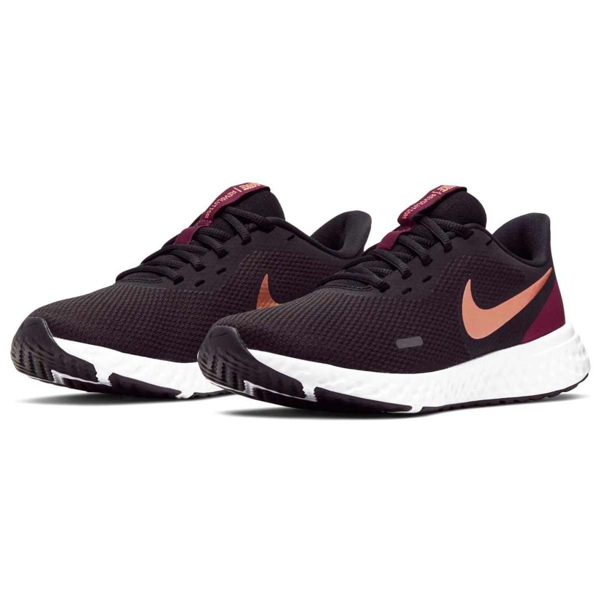 Nike Revolution Turnschuhe Damen Sneaker Sportschuhe Laufschuhe 1160