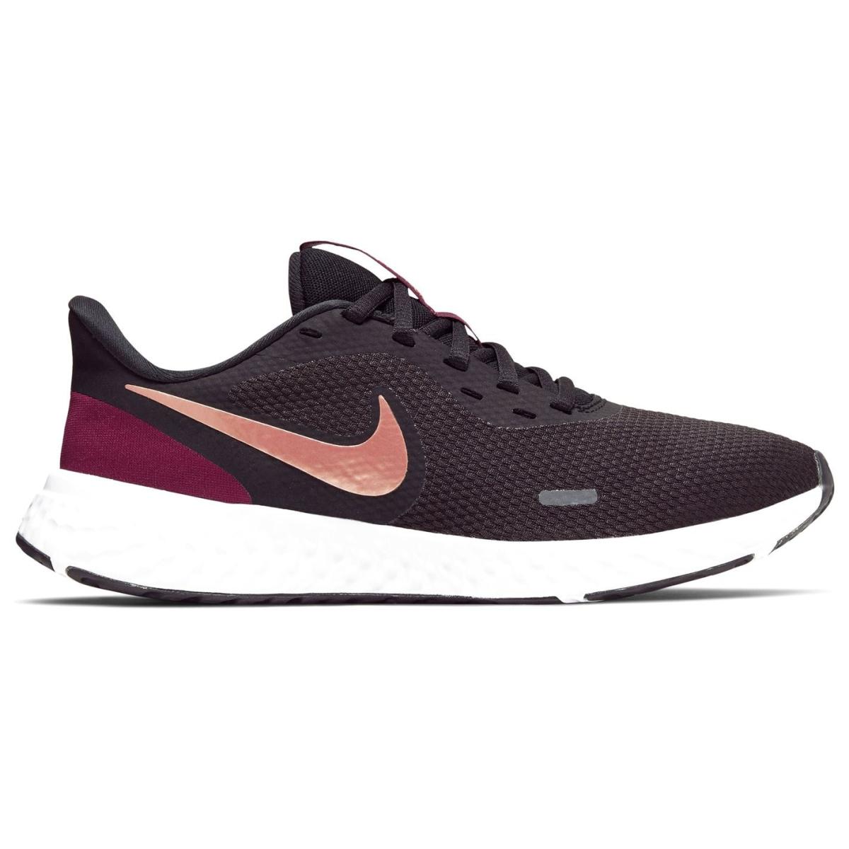 Nike-Revolution-Turnschuhe-Damen-Sneaker-Sportschuhe-Laufschuhe-1160 Indexbild 5