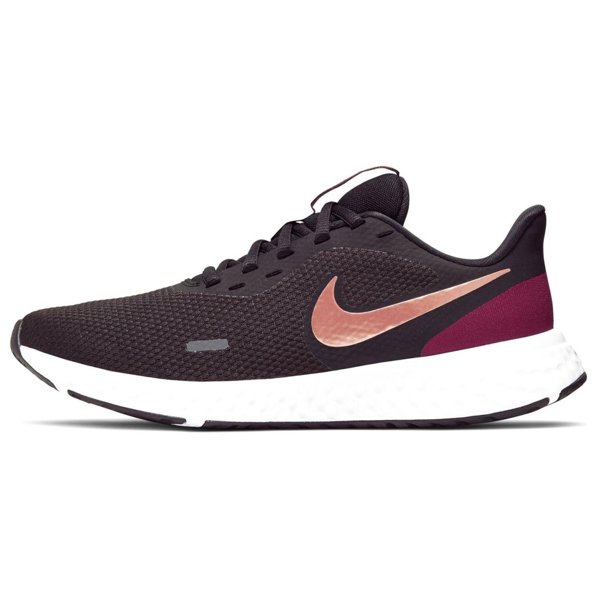 Nike-Revolution-Turnschuhe-Damen-Sneaker-Sportschuhe-Laufschuhe-1160 Indexbild 6