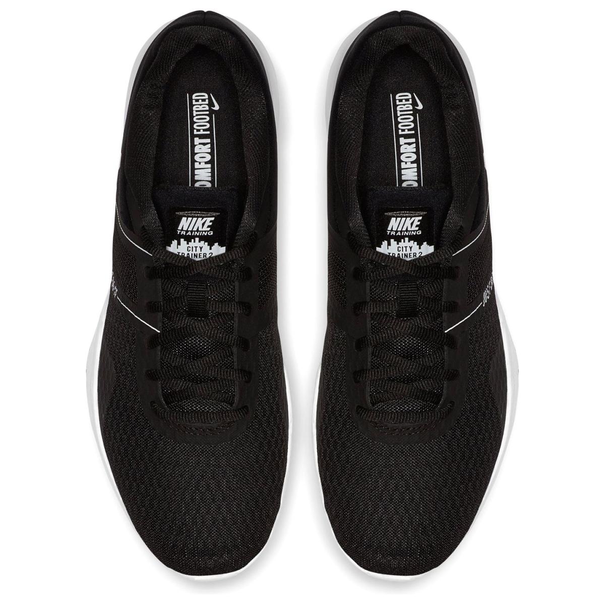 Nike-City-Trainer-2-Turnschuhe-Laufschuhe-Damen-Sportschuhe-Sneaker-3121 Indexbild 6