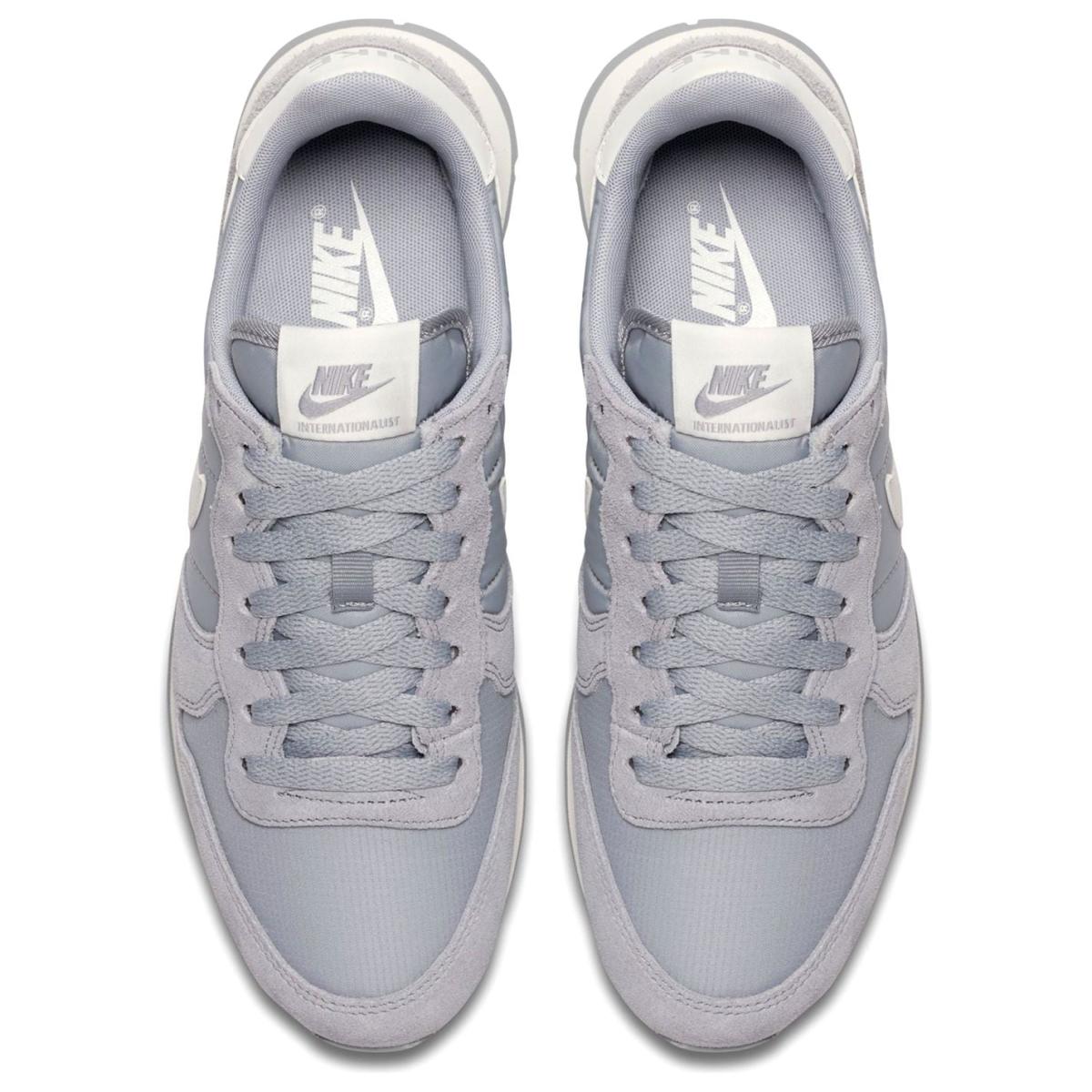 Nike International Turnschuhe Damen Sneaker Sportschuhe Laufschuhe 4015