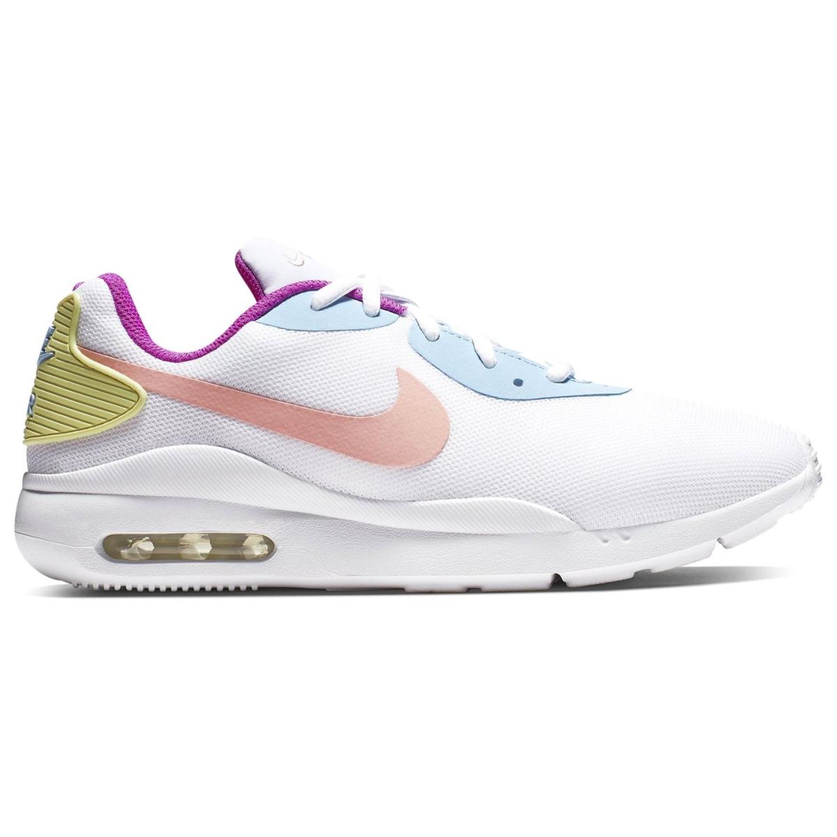 Nike-Air-Max-Oketo-Turnschuhe-Laufschuhe-Damen-Sportschuhe-Sneaker-4034 Indexbild 13