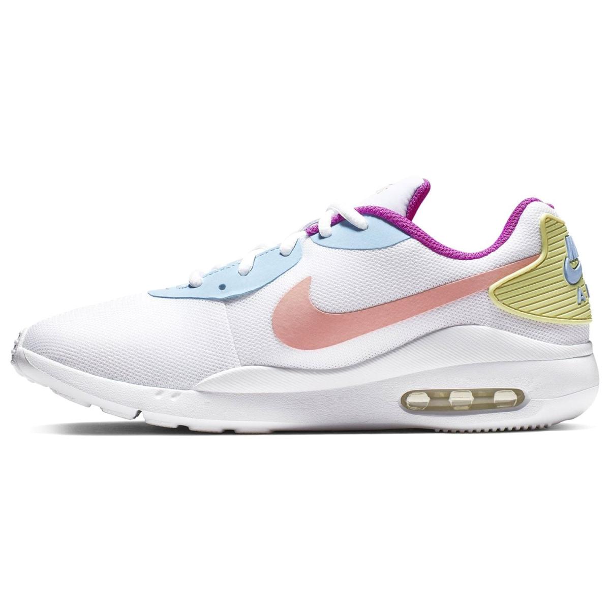 Nike-Air-Max-Oketo-Turnschuhe-Laufschuhe-Damen-Sportschuhe-Sneaker-4034 Indexbild 14