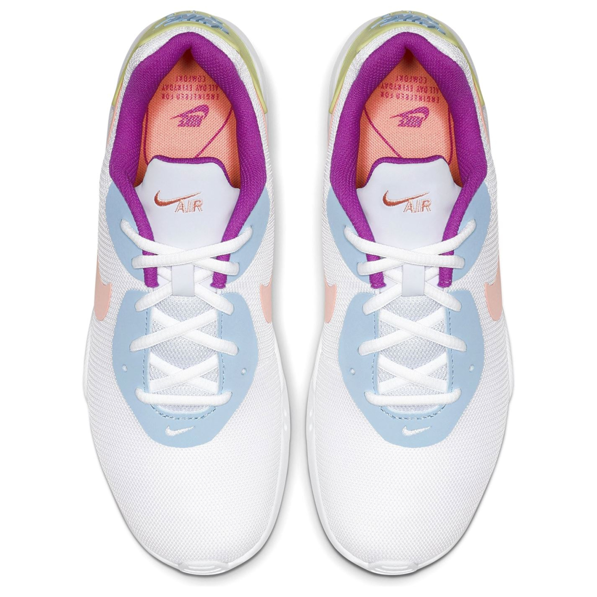 Nike-Air-Max-Oketo-Turnschuhe-Laufschuhe-Damen-Sportschuhe-Sneaker-4034 Indexbild 16