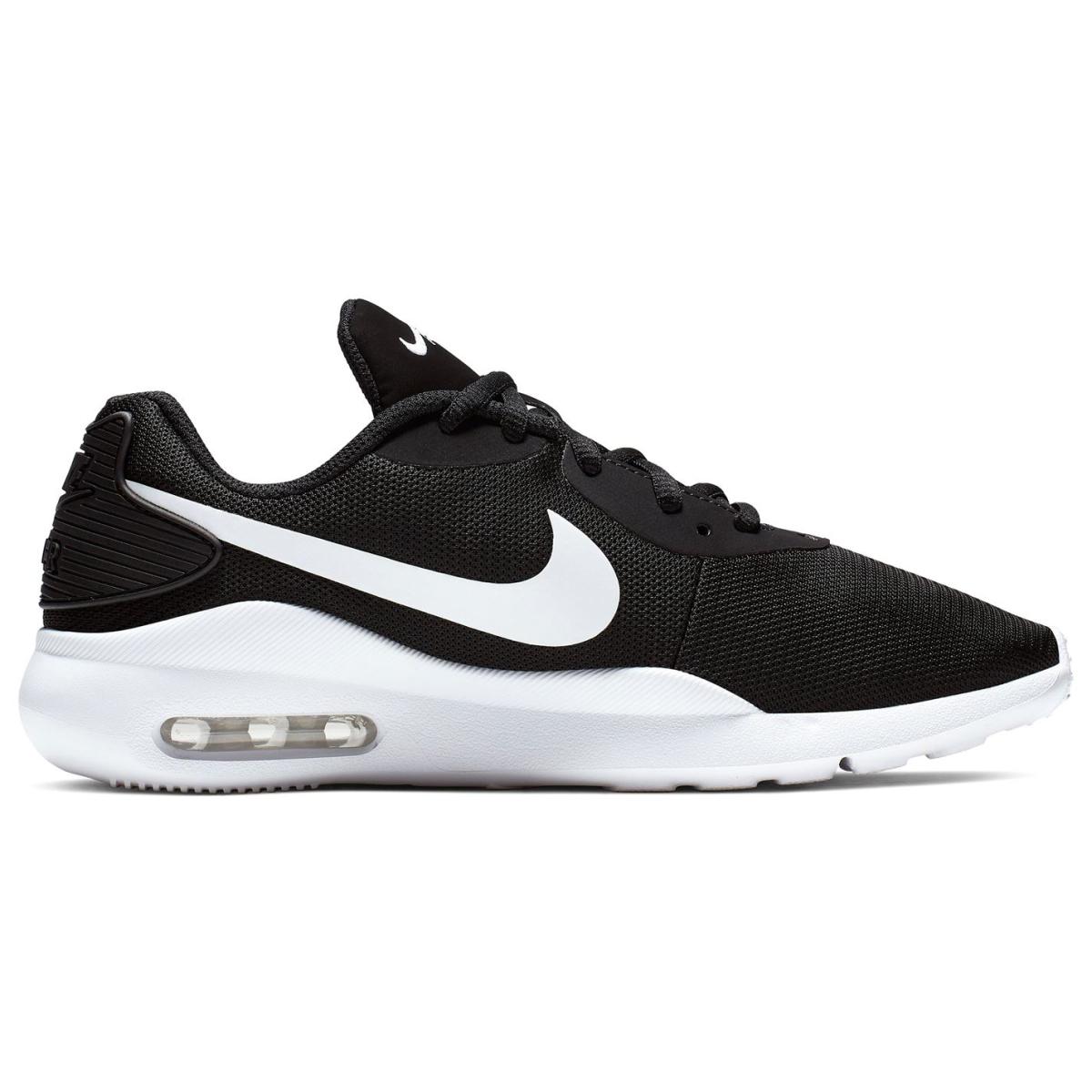 Nike-Air-Max-Oketo-Turnschuhe-Laufschuhe-Damen-Sportschuhe-Sneaker-4034 Indexbild 3