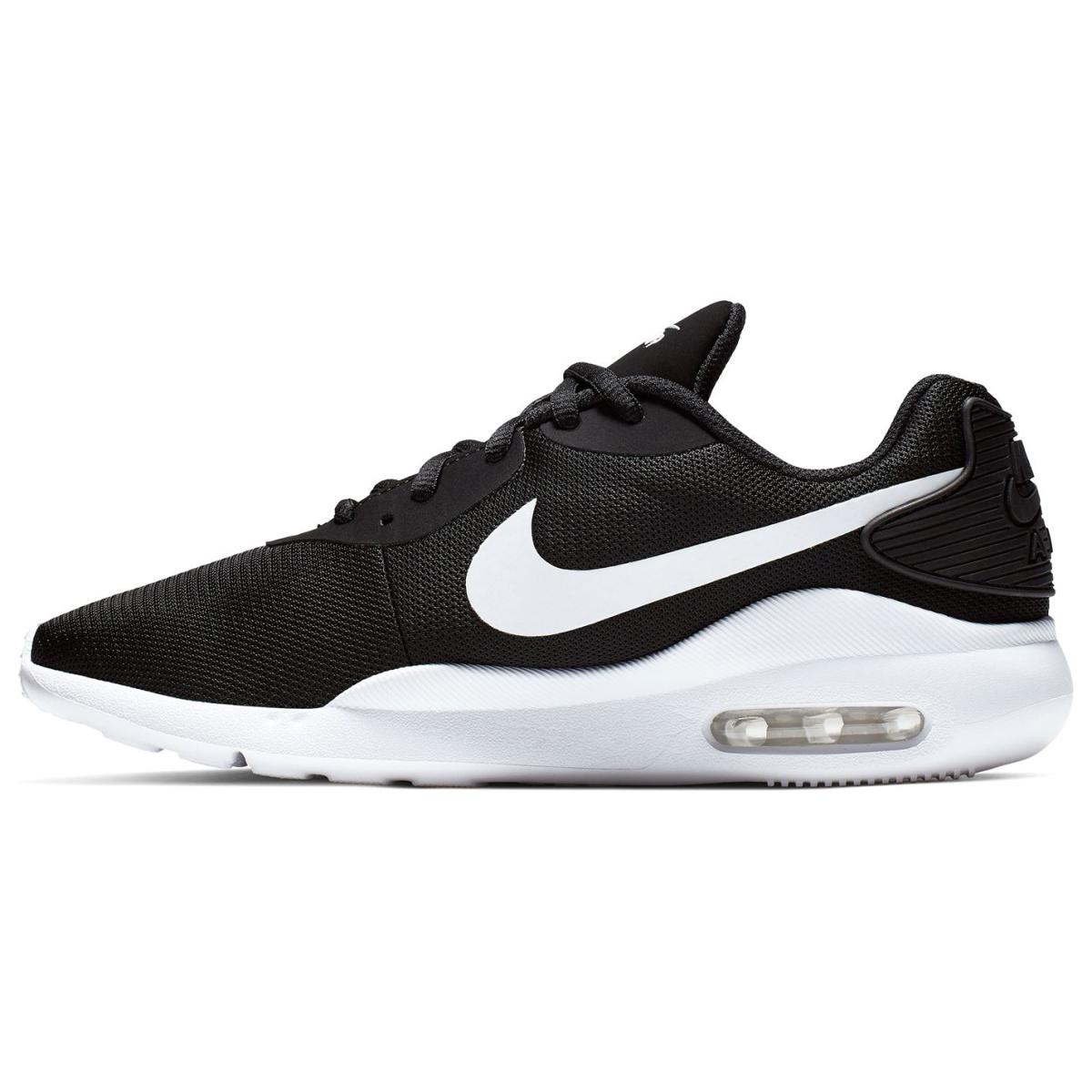 Nike-Air-Max-Oketo-Turnschuhe-Laufschuhe-Damen-Sportschuhe-Sneaker-4034 Indexbild 4