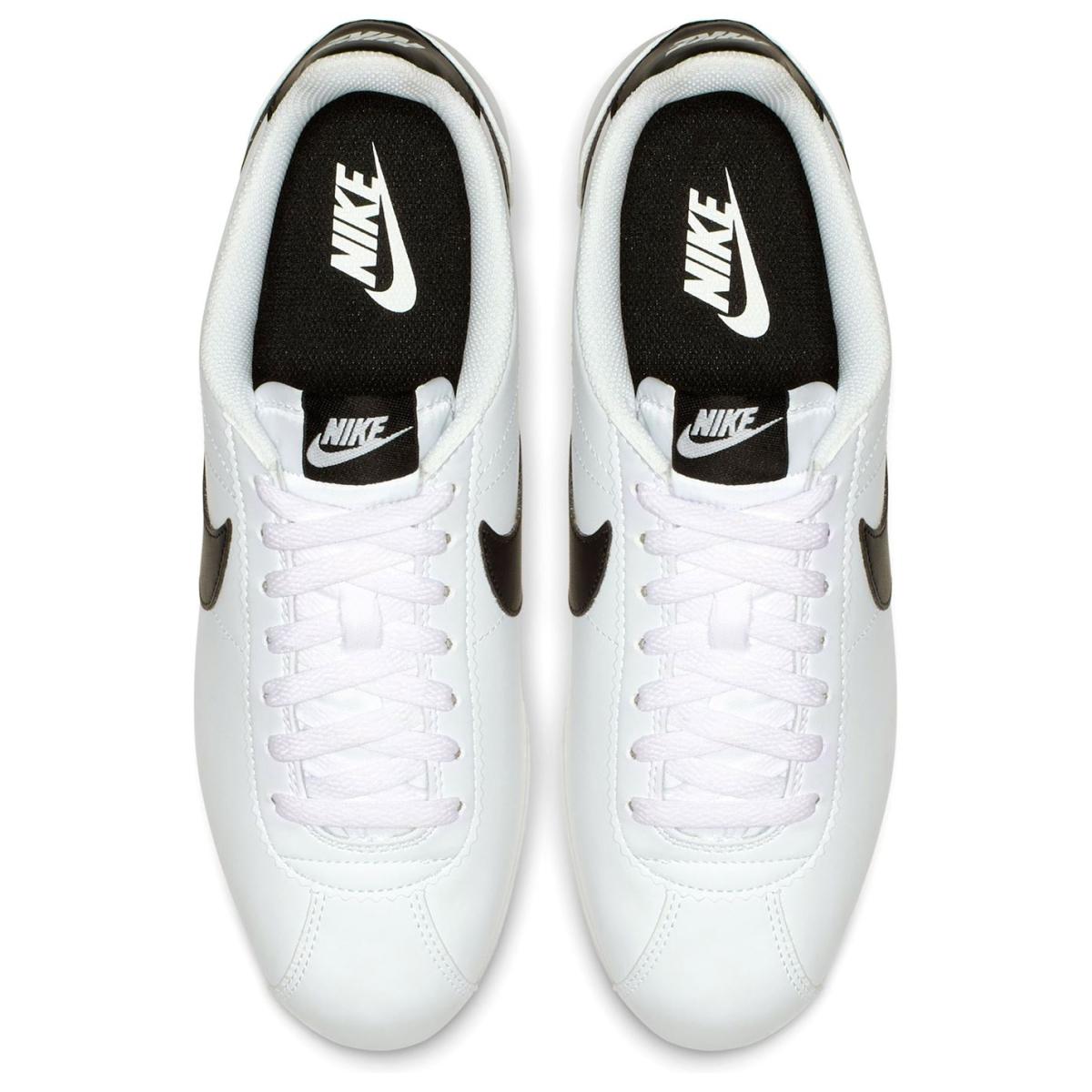 Nike-Classic-Cortez-Turnschuhe-Damen-Sneaker-Sportschuhe-Laufschuhe-4036 Indexbild 18