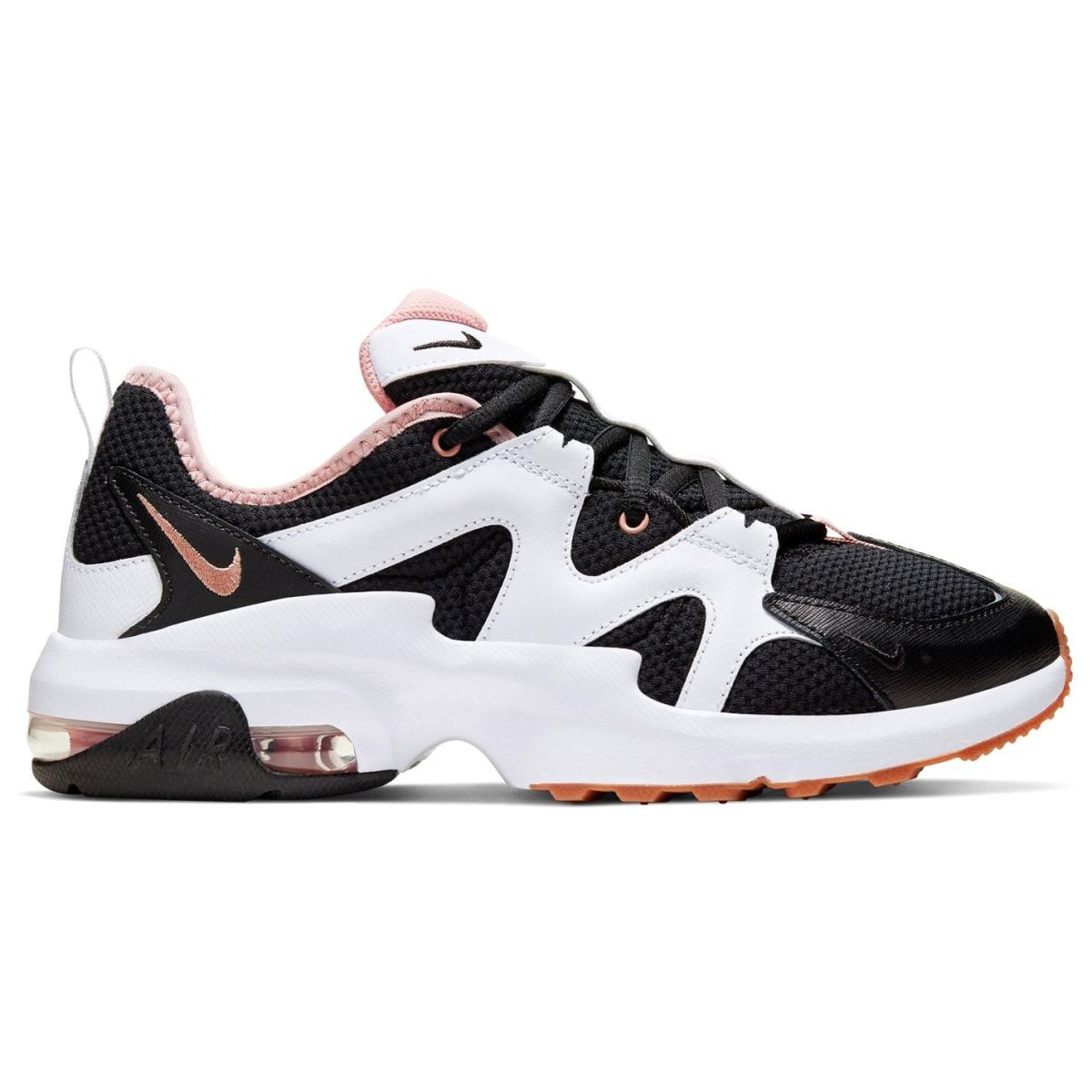 Nike-Air-Max-Graviton-Turnschuhe-Damen-Sneaker-Sportschuhe-Laufschuhe-4069 Indexbild 3