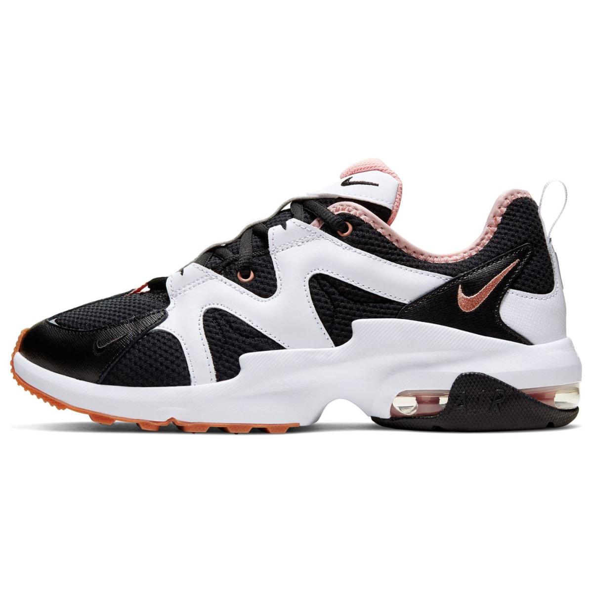 Nike-Air-Max-Graviton-Turnschuhe-Damen-Sneaker-Sportschuhe-Laufschuhe-4069 Indexbild 4