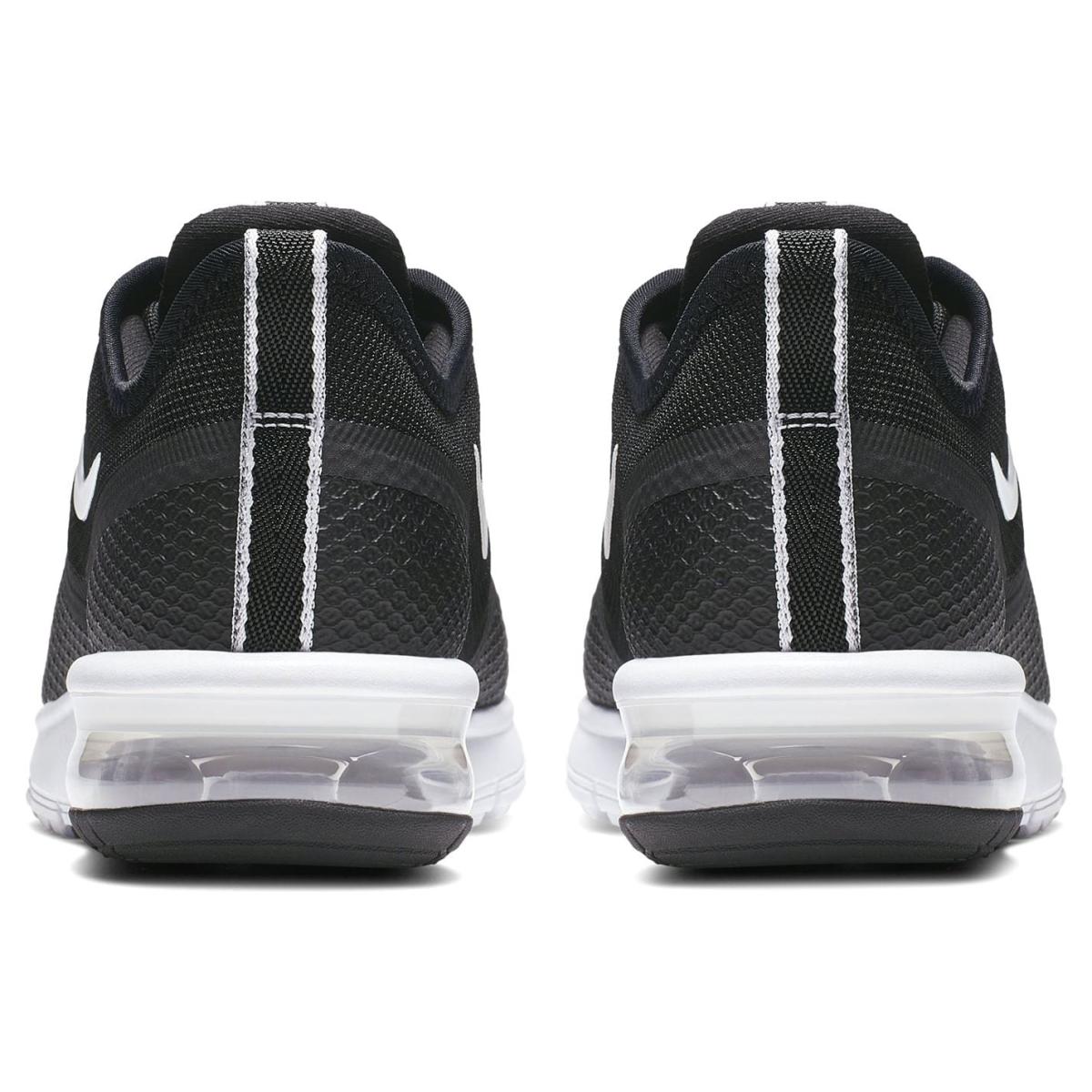 Nike Air Max Sequent 4.5 Turnschuhe Damen Sneaker Sportschuhe Laufschuhe 4073