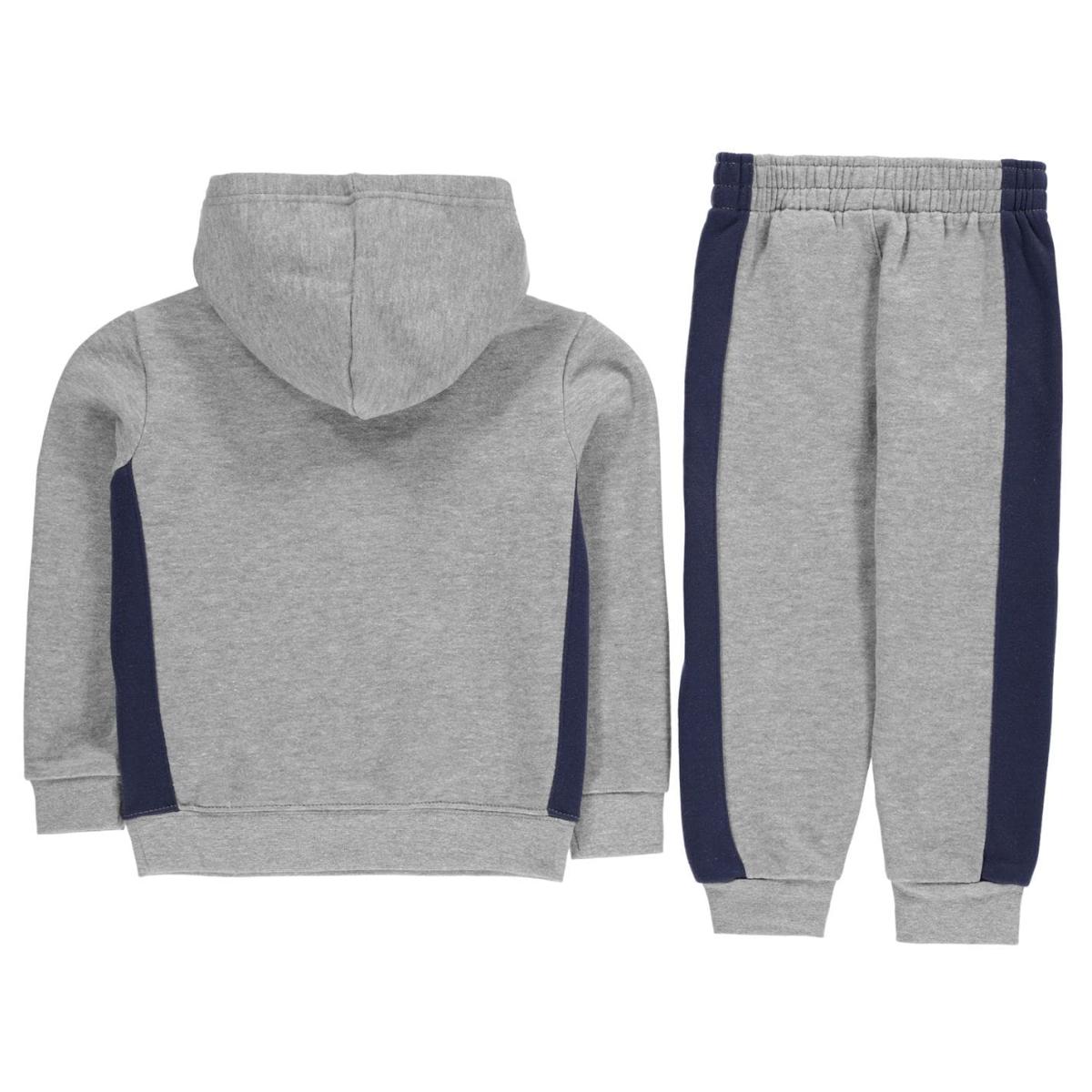 Nike Trainingsanzug Sportanzug Kinder Jungen Fleece 8099