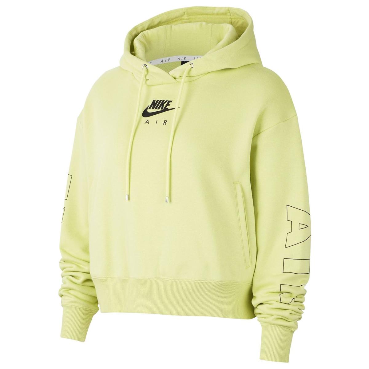Nike Kapuzenjacke Jacke Kapuzenpullover Damen Sweatshirt Pullover Fleece 4085