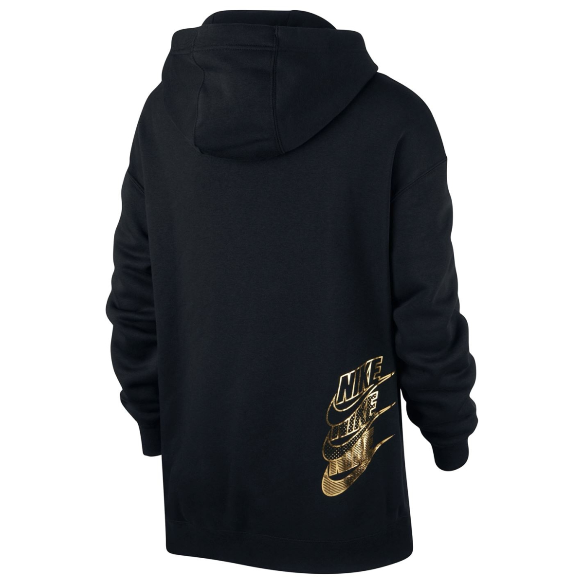 Nike Shine Kapuzenjacke Jacke Kapuzenpullover Damen Sweatshirt Pullover 4109
