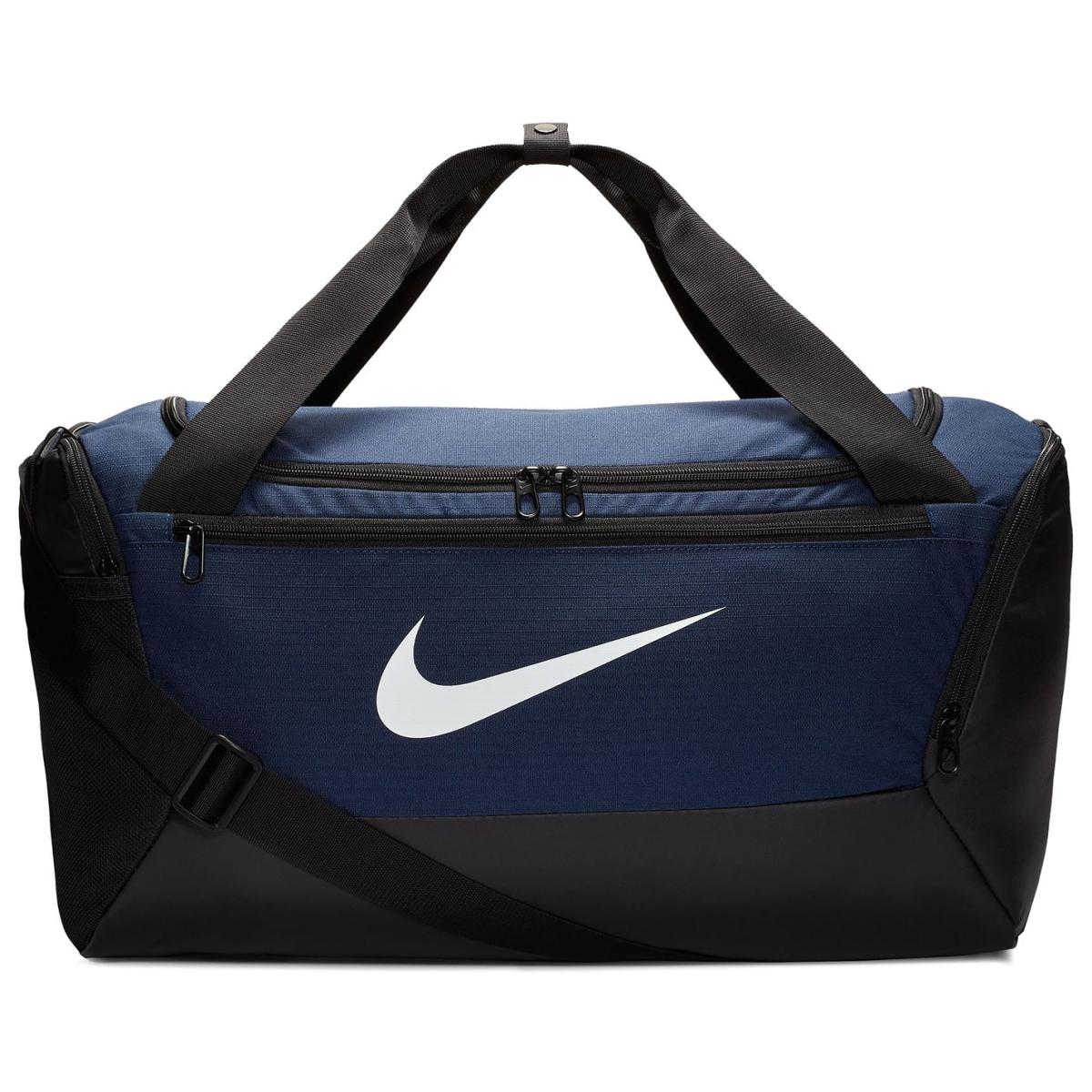 Nike Sporttasche Trainingstasche Fußballtasche Reisetasche Brasilia Small 1042