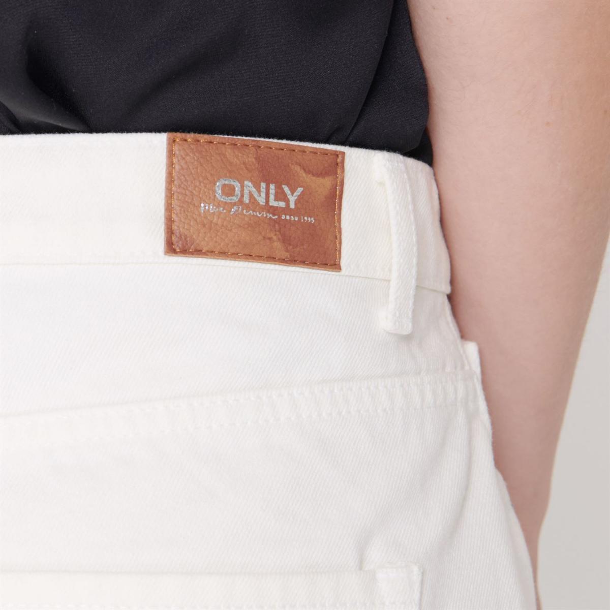 Only-Damen-Kurzhose-Shorts-Damenhose-Sporthose-Bermuda-Sommer-7093 Indexbild 11
