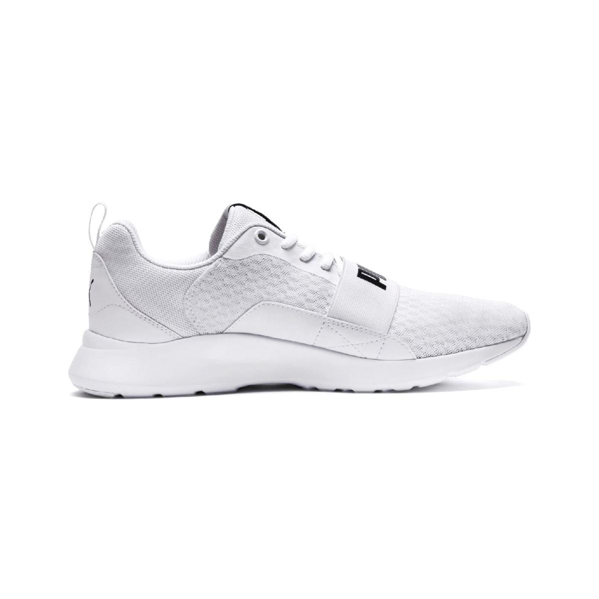 Puma-Wired-senores-zapatillas-de-deporte-zapatillas-para-correr-cortos-calzado-deportivo-fitness miniatura 23