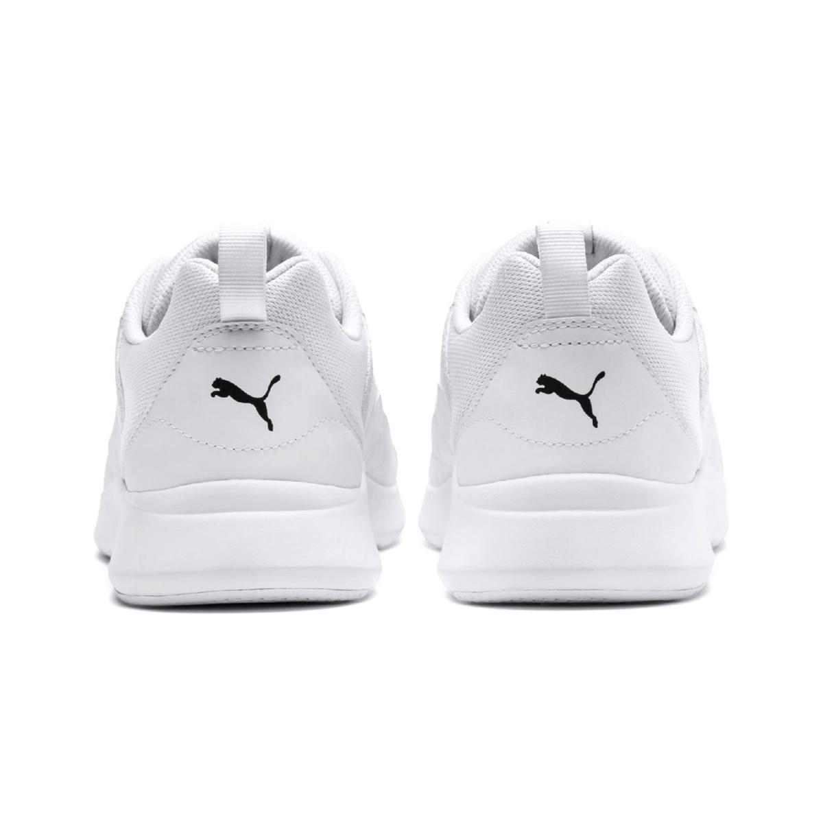 Puma-Wired-senores-zapatillas-de-deporte-zapatillas-para-correr-cortos-calzado-deportivo-fitness miniatura 25