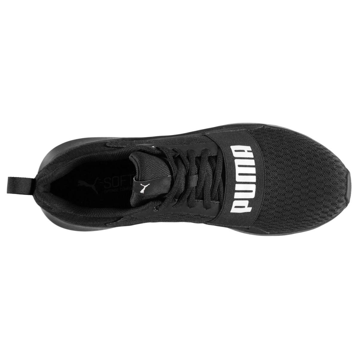 Puma-Wired-senores-zapatillas-de-deporte-zapatillas-para-correr-cortos-calzado-deportivo-fitness miniatura 4