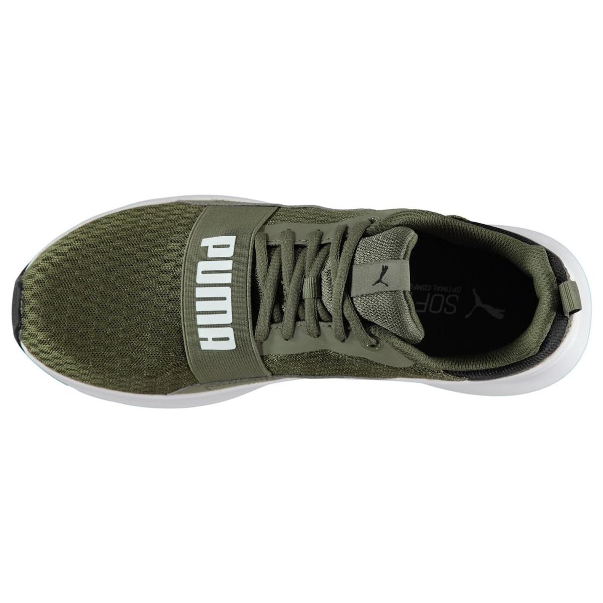 Puma-Wired-senores-zapatillas-de-deporte-zapatillas-para-correr-cortos-calzado-deportivo-fitness miniatura 19