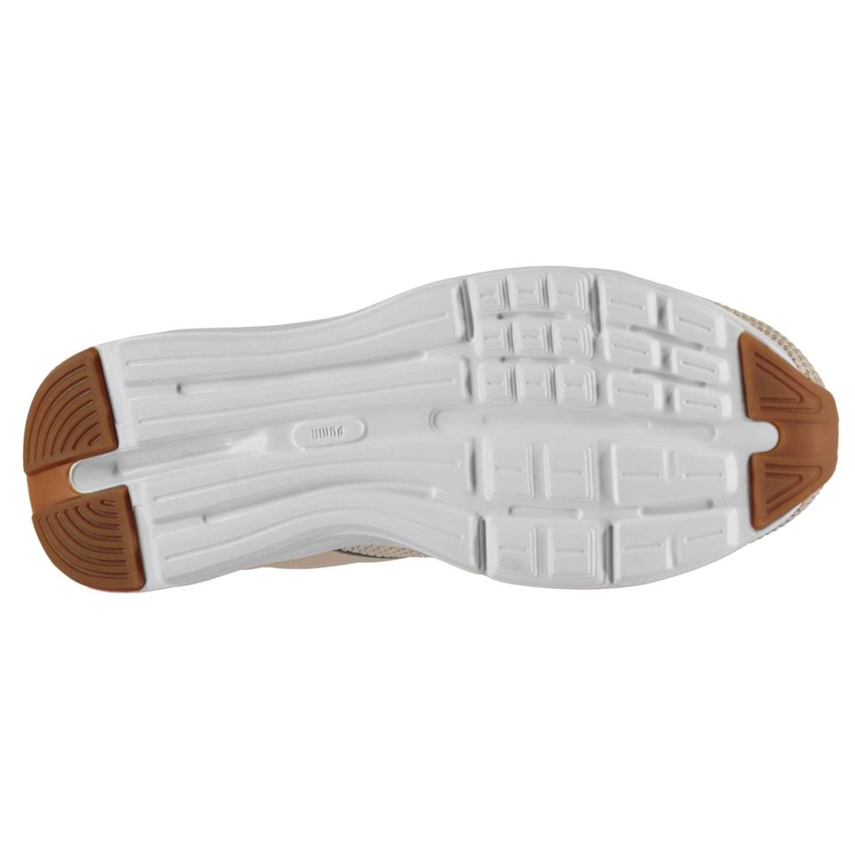 Puma-Enzo-Weave-Turnschuhe-Damen-Sneaker-Sportschuhe-Laufschuhe-1056 Indexbild 6