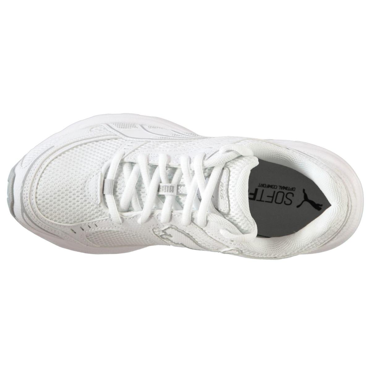 Puma-Axis-Laufschuhe-Turnschuhe-Damen-Sportschuhe-Sneaker-1506 Indexbild 8