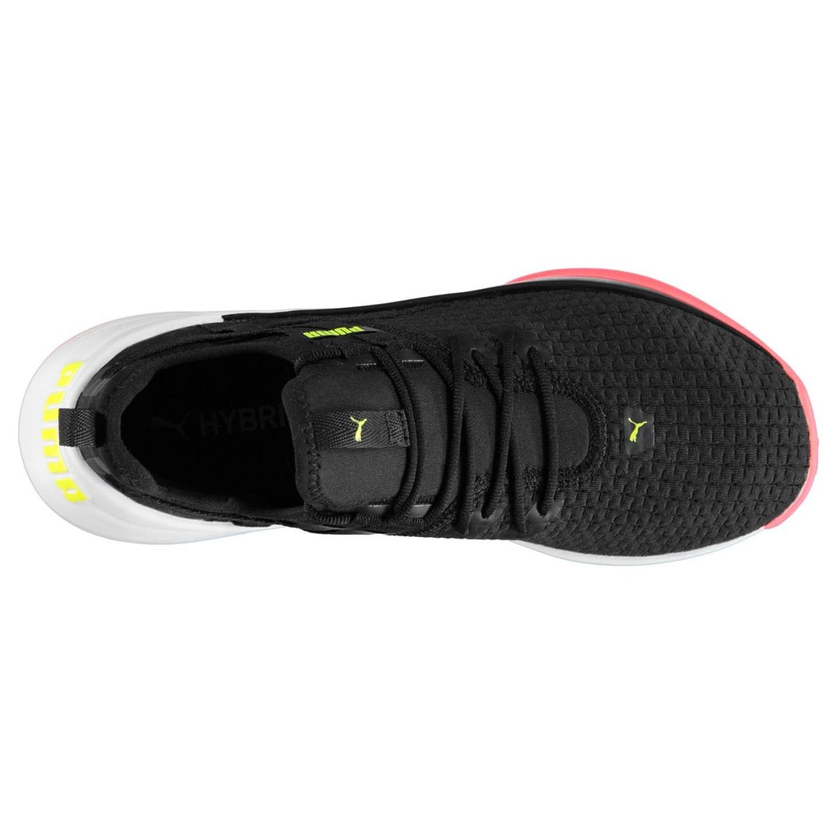 Puma-Jaab-XT-Damen-Turnschuhe-Laufschuhe-Sneakers-Sportschuhe-2007 Indexbild 4
