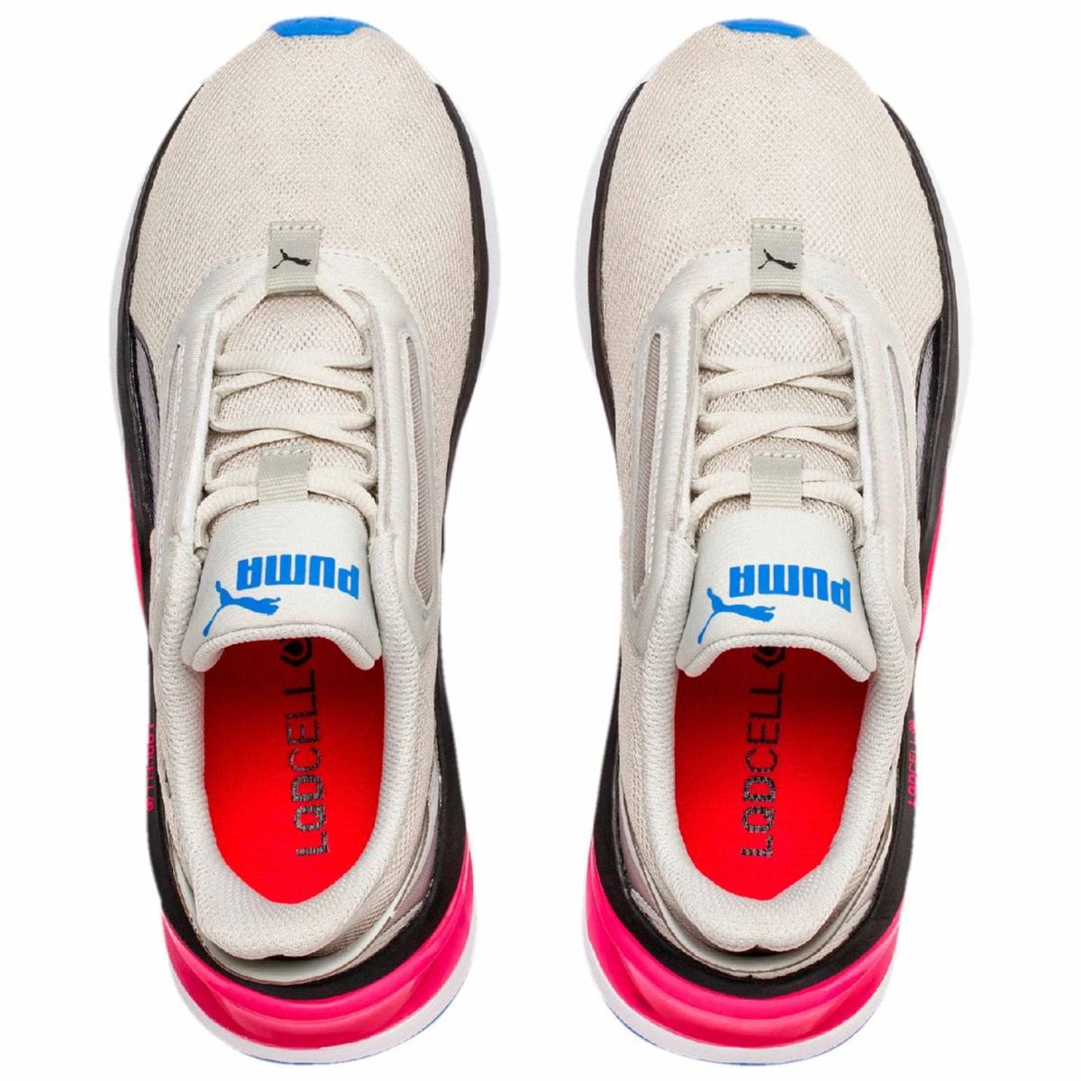 Puma-Turnschuhe-Damen-Sneaker-Sportschuhe-Laufschuhe-Lqdcell-2017 Indexbild 5
