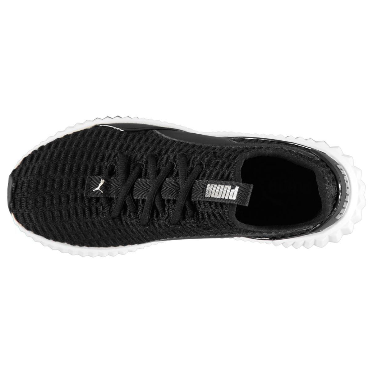Puma-Defy-Turnschuhe-Damen-Sneaker-Sportschuhe-Laufschuhe-9005 Indexbild 10