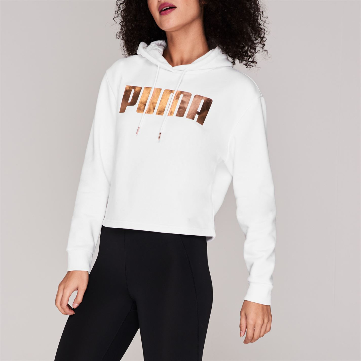 Puma Holiday Kapuzenjacke Jacke Kapuzenpullover Damen Sweatshirt Pullover 0526