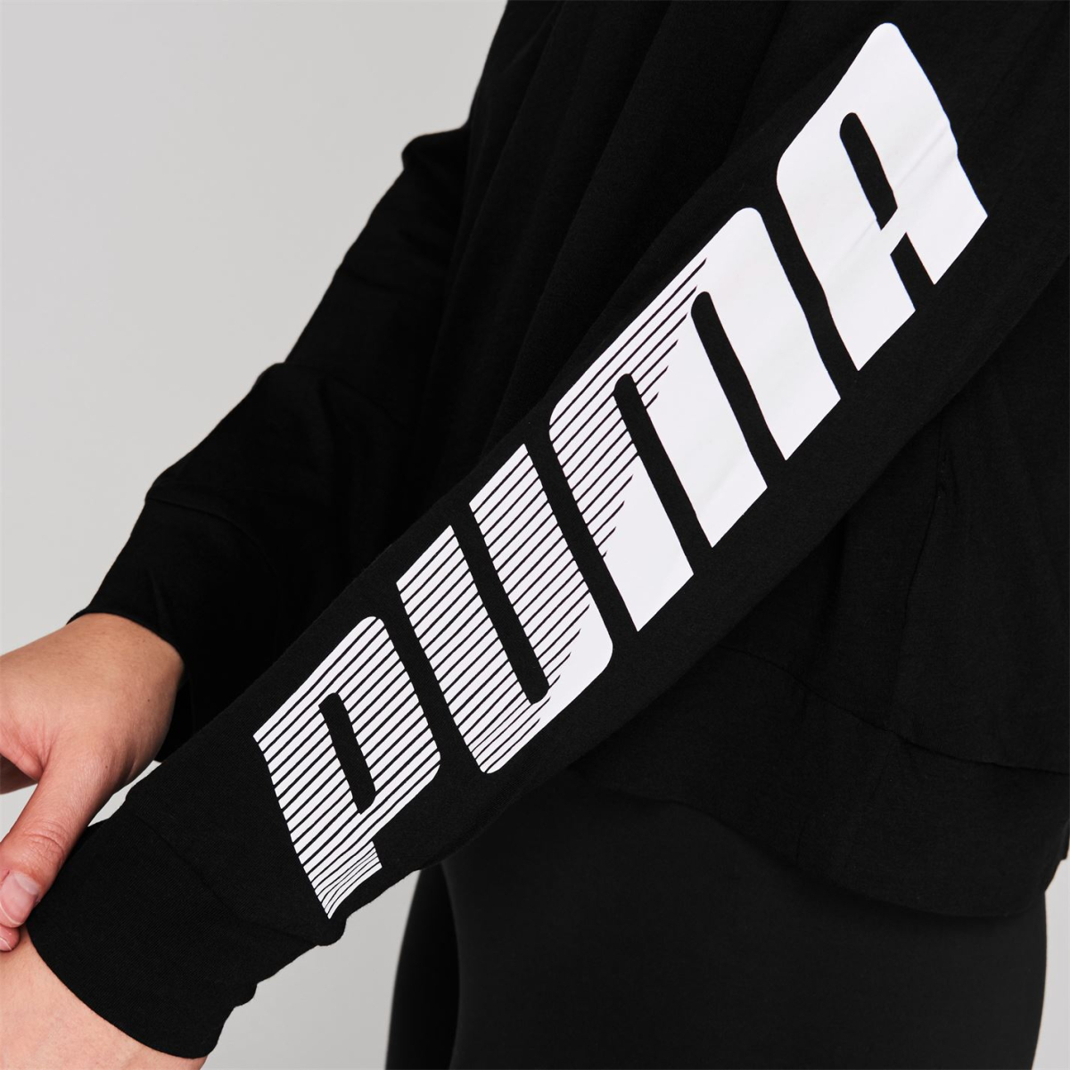 Puma Kapuzenjacke Jacke Kapuzenpullover Damen Sweatshirt Pullover 0558
