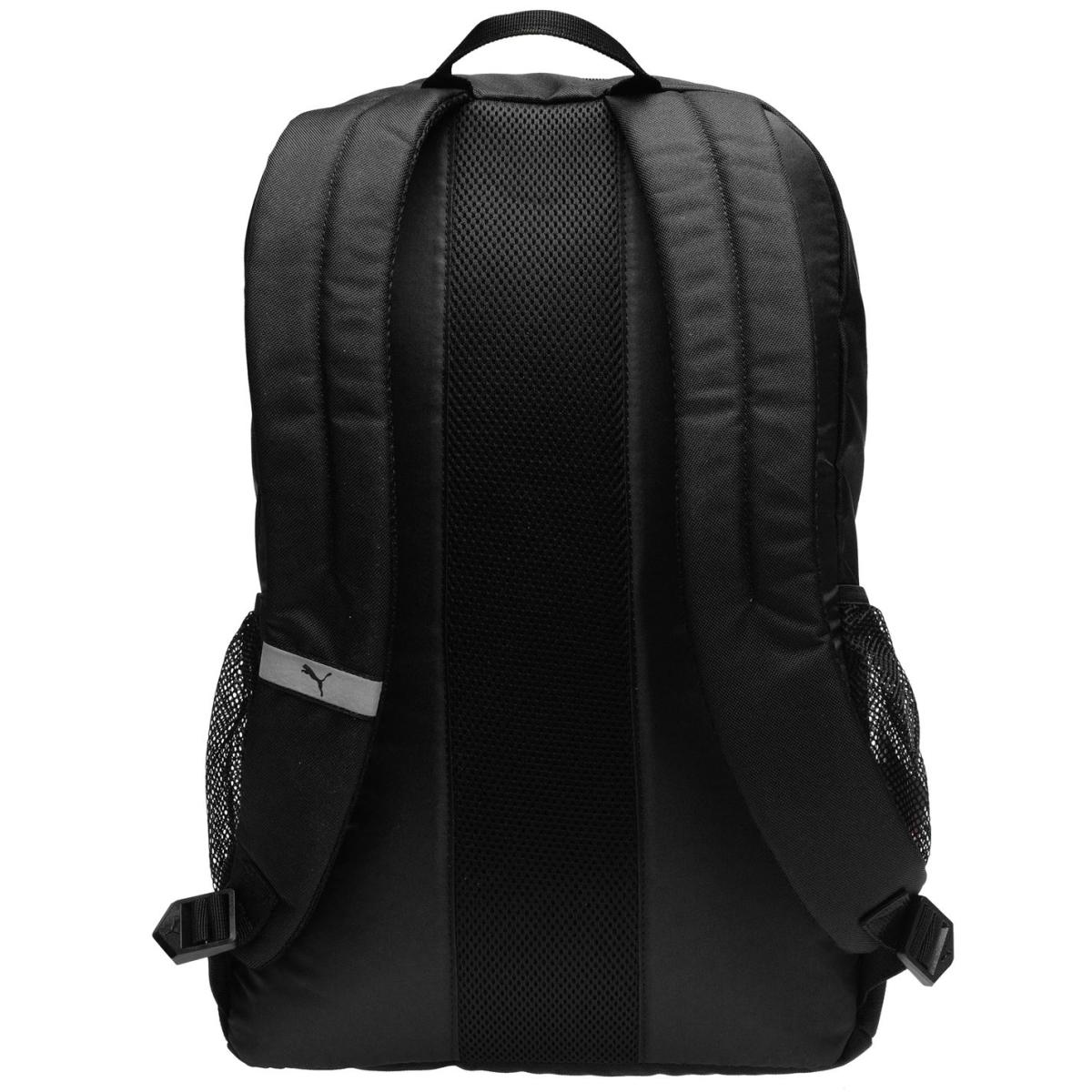 Details zu Puma Rucksack Schulrucksack Sport Reisen Wandern Backpack Damen Herren 7043